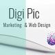 Digi Pic Creative Design logo