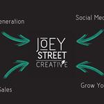 Joey Street Creative profile image.