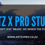 Artz X Pro Studios profile image.