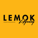 Lemok Agency profile image.