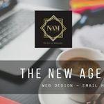 The New Age Multimedia profile image.