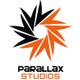 Parallax Studios logo