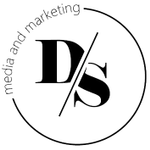 Driven Social Media & Marketing profile image.