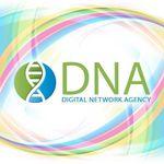 DNA - Digital Network Agency profile image.