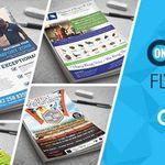 SSR Designs - Creative Design & Marketing Solutions profile image.