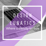 Design Lunatics profile image.