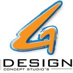 Gdesign Concept Studios profile image.