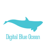 Digital Blue Ocean profile image.