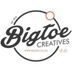 Big Toe Designs profile image.