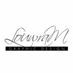 LouwraM Graphics profile image.