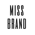 Miss Brand profile image.
