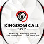 Kingdom Call Group profile image.