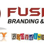 Fusion Branding & Safety profile image.