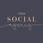 The Social Agency profile image.
