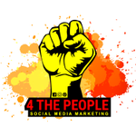 4 the people profile image.