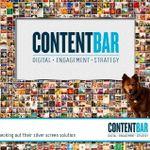 Content Bar profile image.