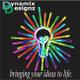 Dynamix Designz logo