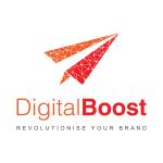 DigitalBoost profile image.