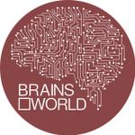 Brains World Digital profile image.