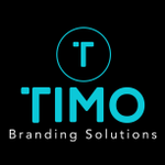 Timo Branding Solutions profile image.