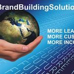 Brand Building Solution profile image.