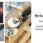 Melek Online Media profile image.