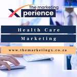 The Marketing xperience profile image.