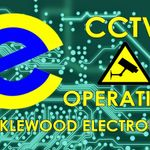 Cricklewood Electronics Ltd profile image.