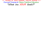 Premier Fitness & Nutrition LLC profile image.