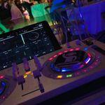 DJ Rideout profile image.