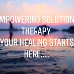 Empowering Solutions Therapy profile image.
