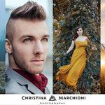 Christina Marchioni Photography profile image.