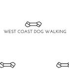 West Coast Dog Walking logo