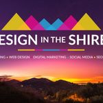 Design in the Shires profile image.