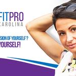 Karolina Biela - Fitness Professional profile image.