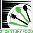 21st Century Food - Head Office logo