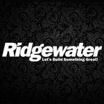 Ridgewater Homes Ltd profile image.