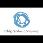 Odd Graphic Company profile image.