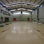 Leighton Recreation Centre profile image.
