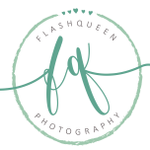 Flashqueen Photography profile image.
