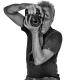 E van Dien Photography logo