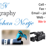 NJN Photography and Videography profile image.