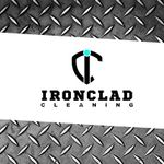 Ironclad Cleaning profile image.