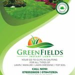 Greenfields Instant Lawns. profile image.