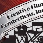 Creative Film Connections Inc. Props and Set Dec profile image.