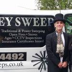 Severn Sweeps profile image.