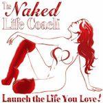 The Naked Life Coach profile image.