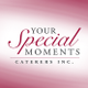 Your Special Moments Caterers logo