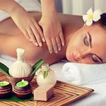 Essential Oils Massage Therapy profile image.