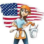 Patriot Cleaning Co. profile image.